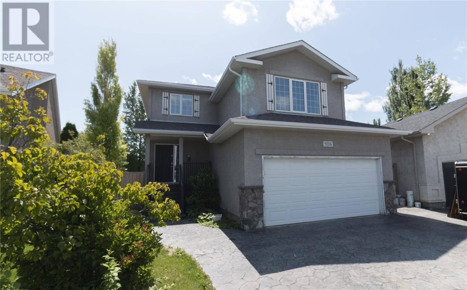 House for sale at 306 Peters Cv  Saskatoon Saskatchewan - MLS: SK781646