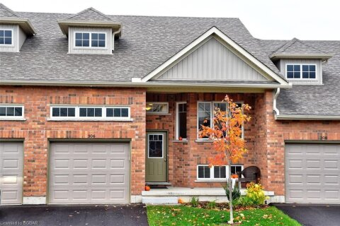 Townhouse for sale at 306 Royal Ln Meaford Ontario - MLS: 40037632