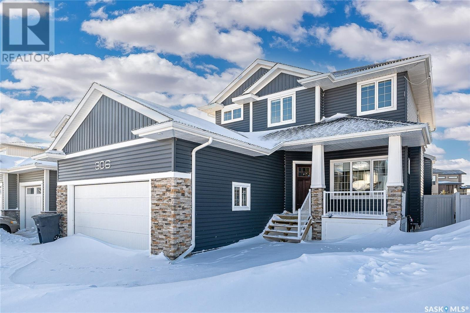 House for sale at 306 Secord Wy Saskatoon Saskatchewan - MLS: SK833293