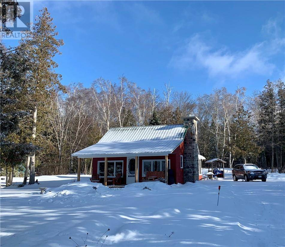 House for sale at 306 Silver Lake Rd Silver Water, Manitoulin Island Ontario - MLS: 2084216