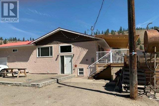 House for sale at 306 Sportsmans Bowl Rd Oliver British Columbia - MLS: 185496