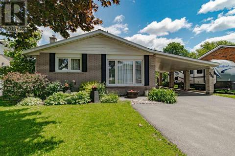 House for sale at 306 Sutherland Dr Kingston Ontario - MLS: K19003977
