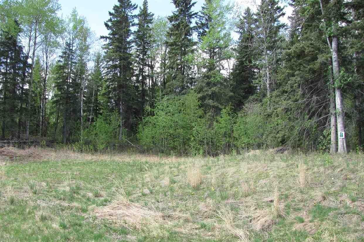 Residential property for sale at 306 Topaz Ln Rural Lac Ste. Anne County Alberta - MLS: E4195198