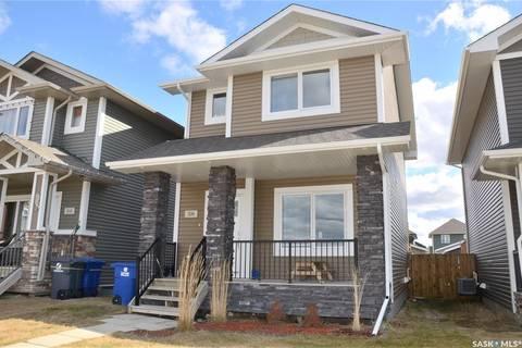 House for sale at 306 Veltkamp Cres Saskatoon Saskatchewan - MLS: SK807950