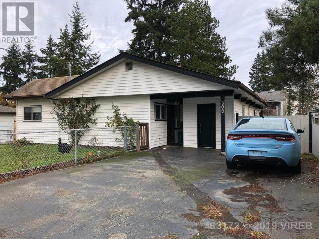 Removed: 306 Willow Street, Parksville, BC - Removed on 2020-01-28 04:42:16