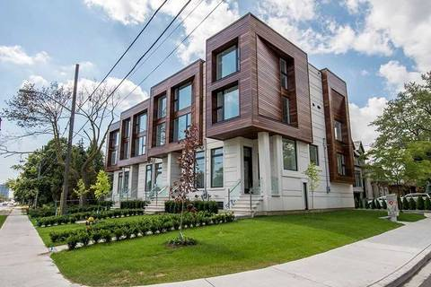 Townhouse for sale at 3060 Bayview Ave Toronto Ontario - MLS: C4672336
