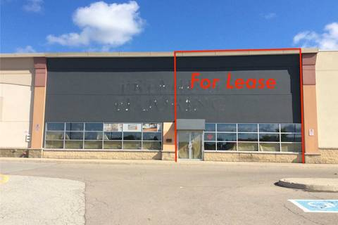 Commercial property for lease at 3060 Davidson Ct Burlington Ontario - MLS: W4610064