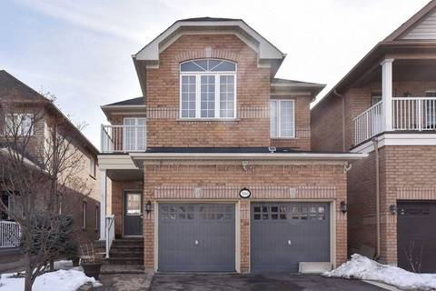 House for sale at 3060 Mission Hill Dr Mississauga Ontario - MLS: W4701054