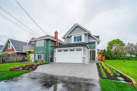 House for sale at 3060 Richmond St Richmond British Columbia - MLS: R2451878
