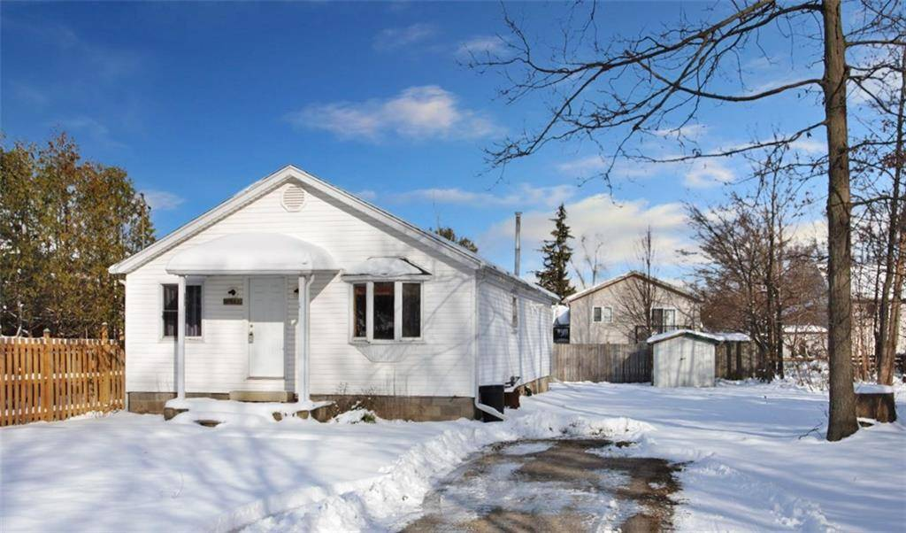 House for sale at 3060 Riselay Ave Ridgeway Ontario - MLS: 30763697