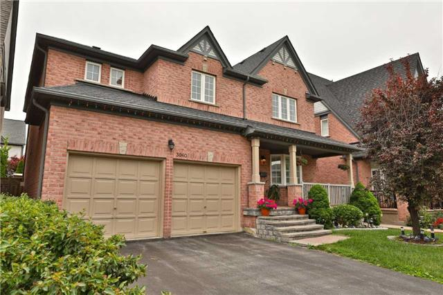 Sold: 3060 Workman Drive, Mississauga, ON