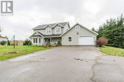 House for sale at 3061 Cass's Rd West Covehead Prince Edward Island - MLS: 201827077