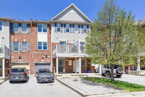 Townhouse for rent at 3061 Dewridge Ave Oakville Ontario - MLS: W4767542