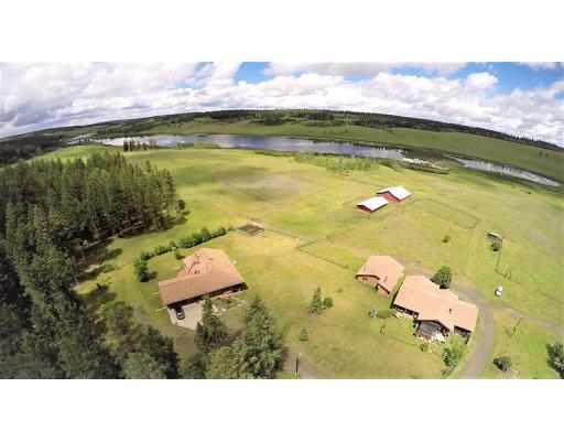 Sold: 3061 Dog Creek Road, Williams Lake, BC