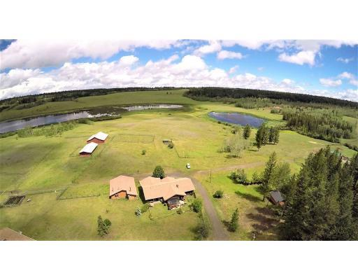 For Sale: 3061 Dog Creek Road, Williams Lake, BC | 3 Bed, 3 Bath House for $799,000. See 20 photos!