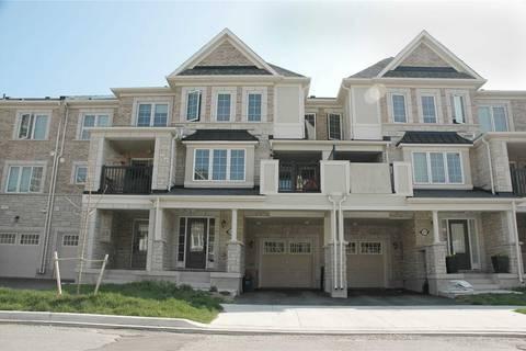 Townhouse for sale at 3061 Mistletoe Gdns Oakville Ontario - MLS: W4390548