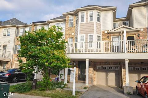 Townhouse for rent at 3062 Drumloch Ave Oakville Ontario - MLS: W4606468