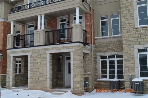For Rent: 3062 Eberly Woods Drive, Oakville, ON | 3 Bed, 4 Bath Townhouse for $2,250. See 16 photos!