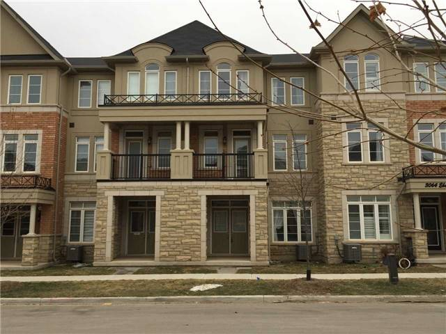 Removed: 3062 Eberly Woods Drive, Oakville, ON - Removed on 2018-02-03 04:54:57