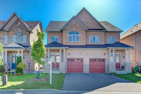Townhouse for sale at 3062 Ozzie Dr Mississauga Ontario - MLS: W4603684