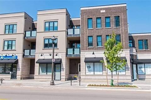 Commercial property for sale at 3063 George Savage Ave Oakville Ontario - MLS: W4621886