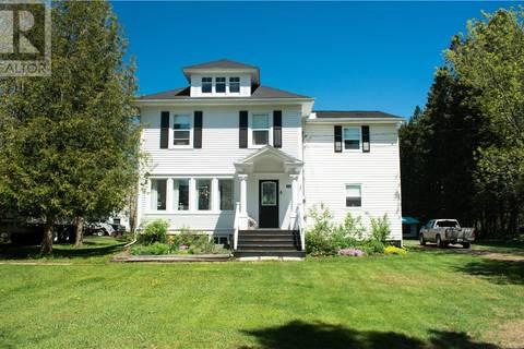 House for sale at 3063 Main St Salisbury New Brunswick - MLS: M123627