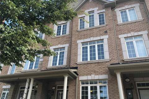 Townhouse for rent at 3063 Preserve Dr Oakville Ontario - MLS: W4916754