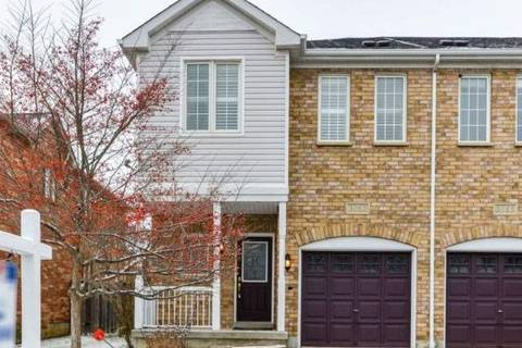 Townhouse for sale at 3063 Wrigglesworth Cres Mississauga Ontario - MLS: W4668190