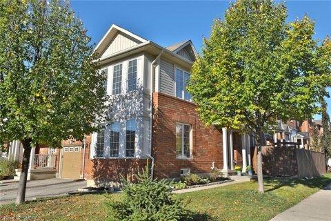 Townhouse for sale at 3064 Stornoway Circ Oakville Ontario - MLS: 40034236