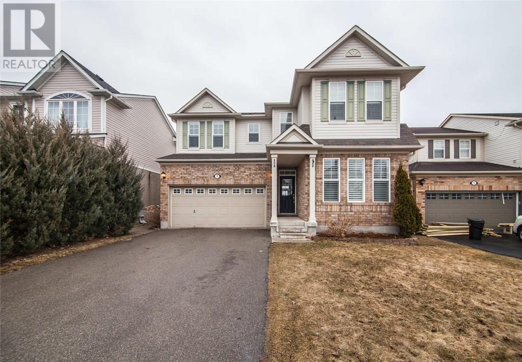 Cambridge Ontario Real Estate