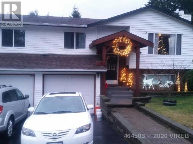 House for sale at 3065 Mccauley Dr Nanaimo British Columbia - MLS: 464503