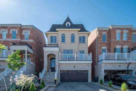 House for sale at 3065 Mission Hill Dr Mississauga Ontario - MLS: W4786238