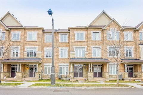 Townhouse for sale at 3065 Preserve Dr Oakville Ontario - MLS: W5085063