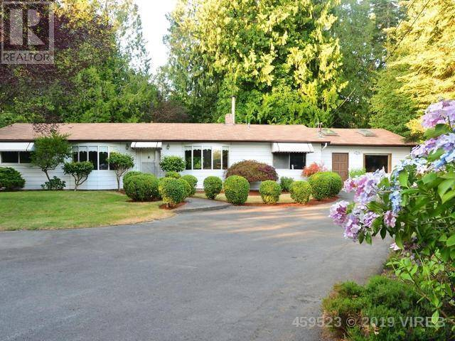 House for sale at 3065 Trans Canada Hy Mill Bay British Columbia - MLS: 459523