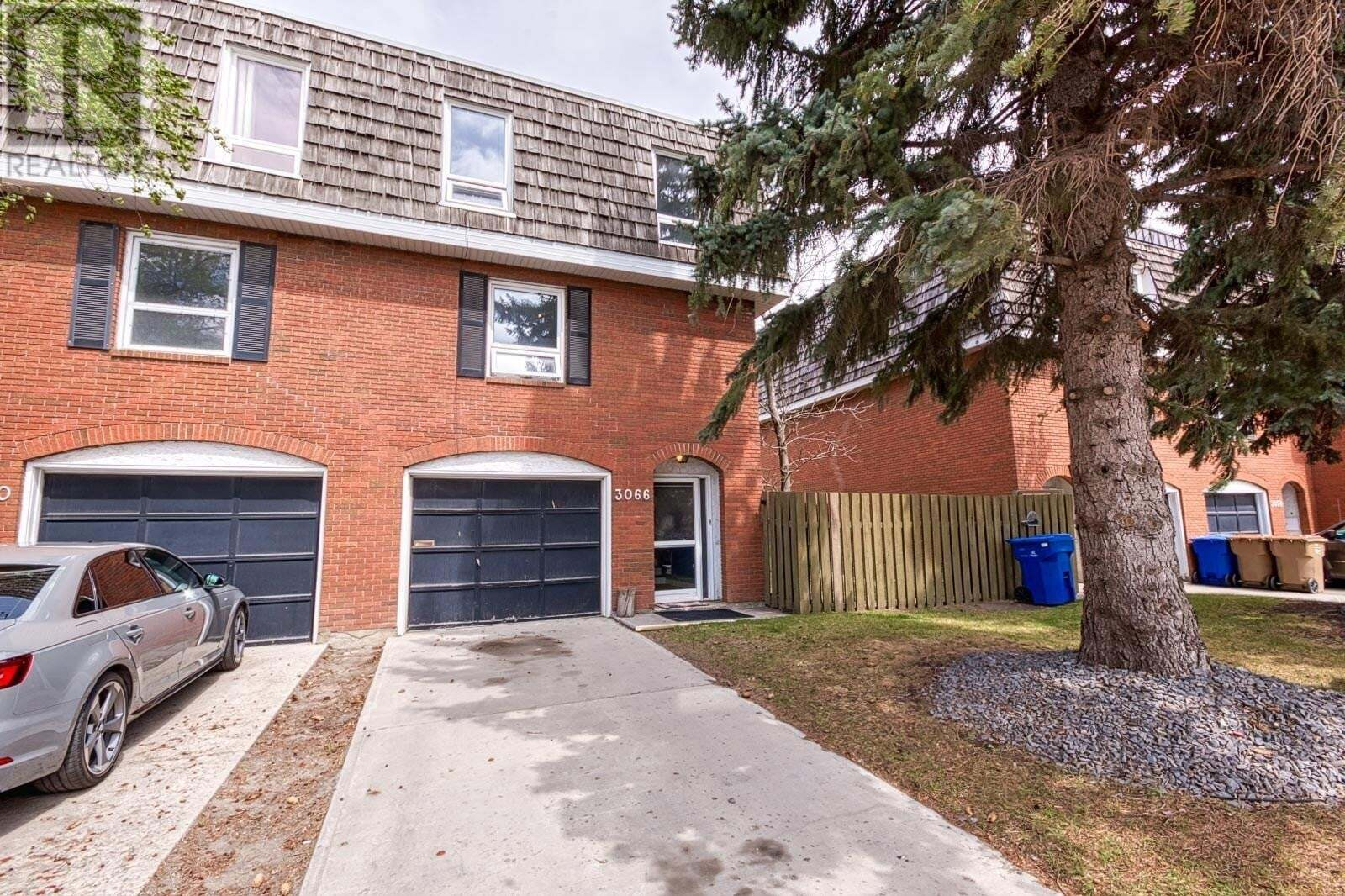 Townhouse for sale at 3066 Gordon Rd Regina Saskatchewan - MLS: SK809418