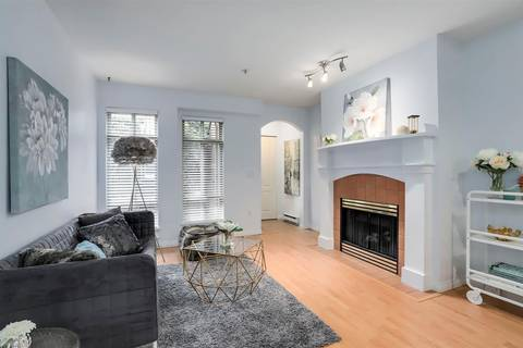 Condo for sale at 3066 4th Ave W Vancouver British Columbia - MLS: R2351292