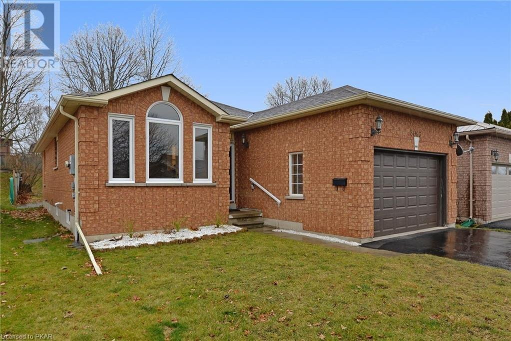 House for sale at 3066 Westridge Blvd Peterborough Ontario - MLS: 40049086