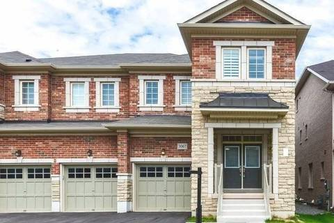 Townhouse for sale at 3067 Max Khan Blvd Oakville Ontario - MLS: W4556029