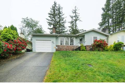 House for sale at 3067 Mouat Dr Abbotsford British Columbia - MLS: R2368457