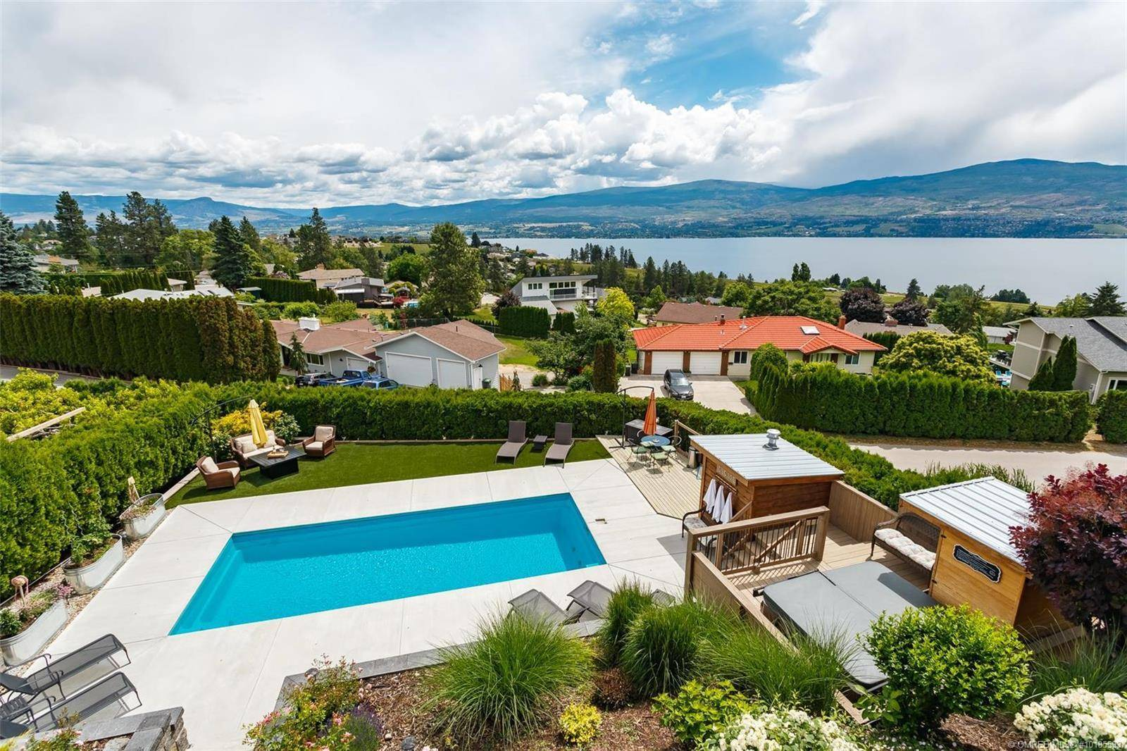 House for sale at 3067 Ourtoland Rd West Kelowna British Columbia - MLS: 10185593