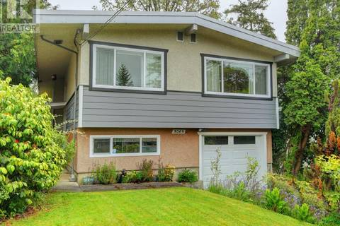House for sale at 3069 Admirals Rd Victoria British Columbia - MLS: 410796