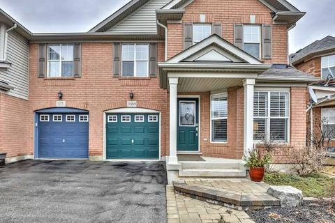 Townhouse for sale at 3069 Rotary Wy Burlington Ontario - MLS: W4390152
