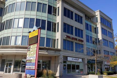 Commercial property for lease at 7368 Yonge St Apartment 306A Markham Ontario - MLS: N4453487