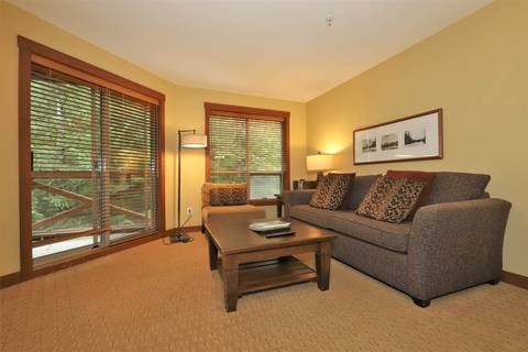 Condo for sale at 4653 Blackcomb Wy Unit 306G4 Whistler British Columbia - MLS: R2351544