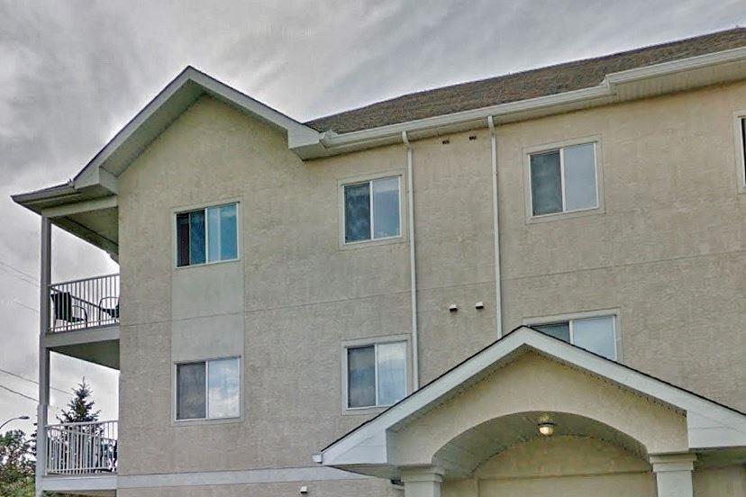 Condo for sale at 10008 151 St NW Unit 307 Edmonton Alberta - MLS: E4202921