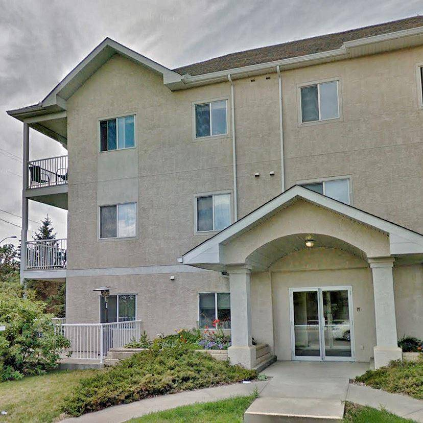 Condo for sale at 10008 151 St Nw Unit 307 Edmonton Alberta - MLS: E4188792