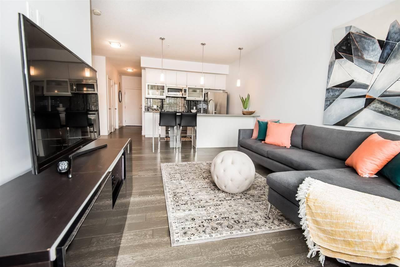 Condo for sale at 10030 83 Ave Nw Unit 307 Edmonton Alberta - MLS: E4170226