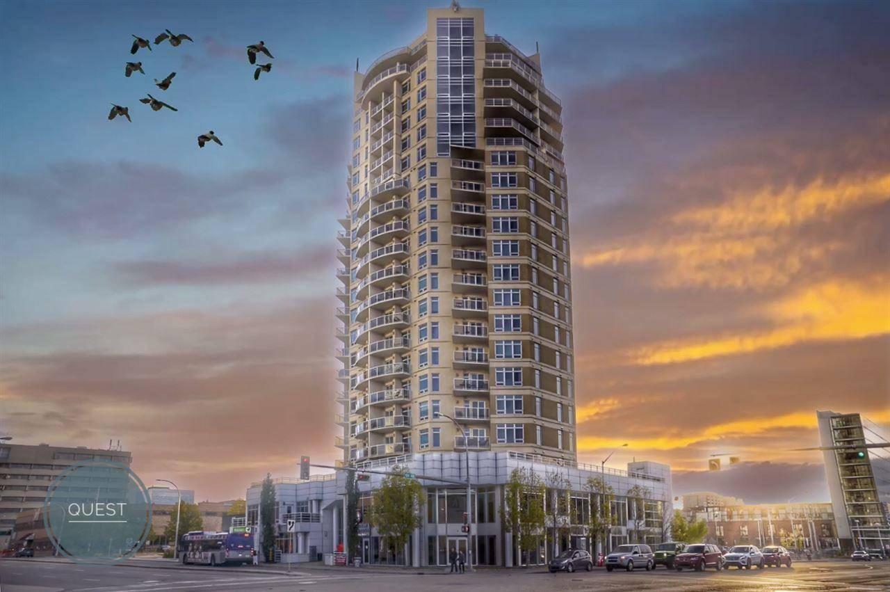 Condo for sale at 10388 105 St Nw Unit 307 Edmonton Alberta - MLS: E4176348