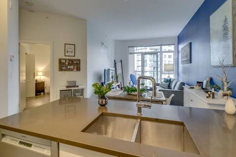 307 - 105 2nd Street W, North Vancouver | Image 1