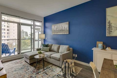 Condo for sale at 105 2nd St W Unit 307 North Vancouver British Columbia - MLS: R2412599